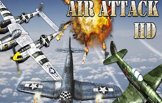Air Attack HD v1.5.1 Apk Mod