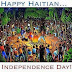 Happy Haitian Independence Day 💥🎊🎉 Jan 1, 1804