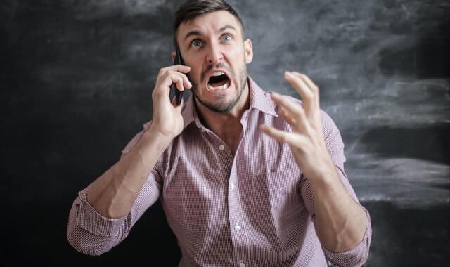 10 نصائح عليك اتباعها للتخلص من الغضب