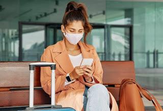 5 Tips Liburan Akhir Tahun Yang Aman di Masa Pandemi Versi Kaum Rebahan ID