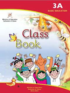 class book for grade 3