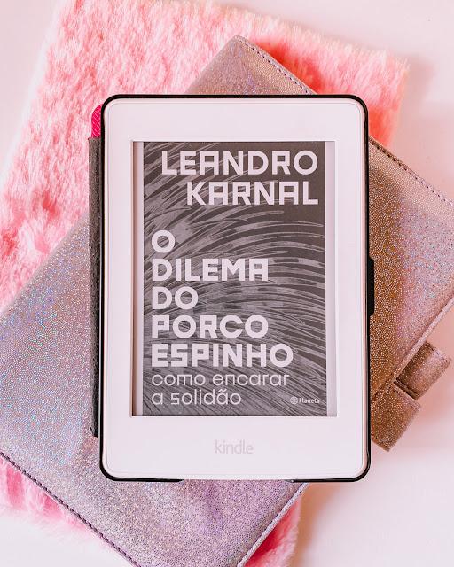 O dilema do porco-espinho: Como encarar a solidão - Leandro Karnal