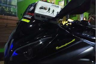 082117068500 Jual dan Pasang Alarm Motor di Jakarta Barat