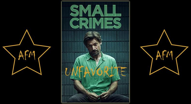 small-crimes
