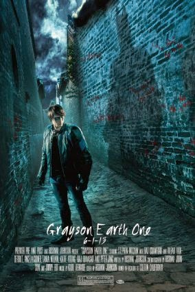 Grayson: Earth One
