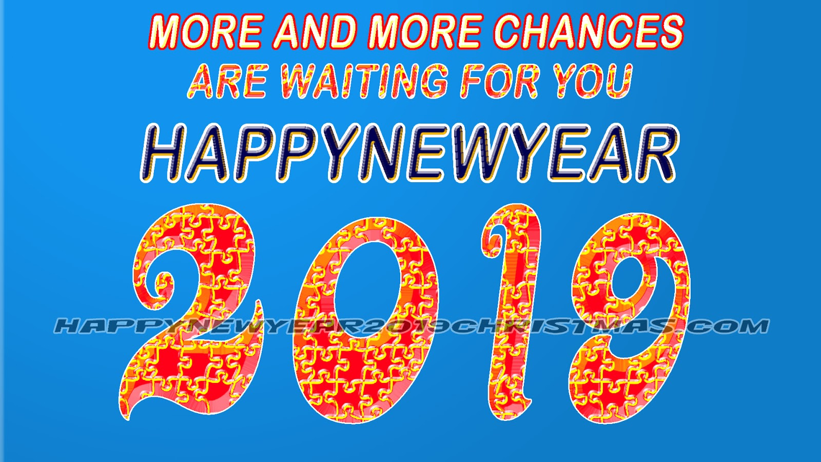 Latest Happy New Year 2019 Photos Greetings Wishes Happy New Year