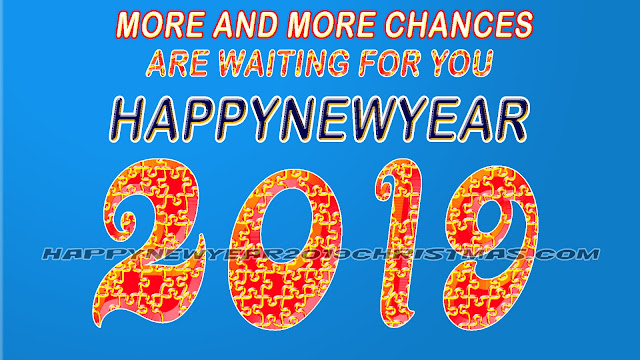 Happy New Year 2019 Photos Greetings Wishes