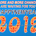 Latest Happy New Year 2019 Photos Greetings Wishes