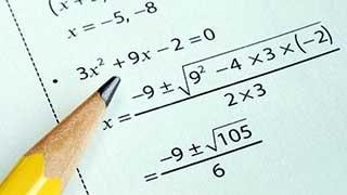 Provas de Matemática com Gabarito - Concursos Militares