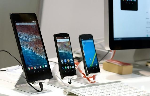 Perkembangan Ponsel, HP, Smartphone