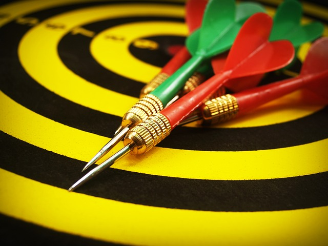 Image courtesy:https://www.maxpixel.net/Focus-S-Dartboard-Aiming-Aim-Target-Arrow-Goal-1551522