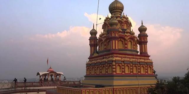 Parvati Hill- Romantic Places in Pune