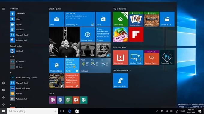 Aprende Windows 10, Descarga Manual de inicio