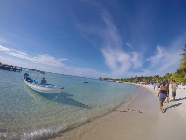 Playa Roatán