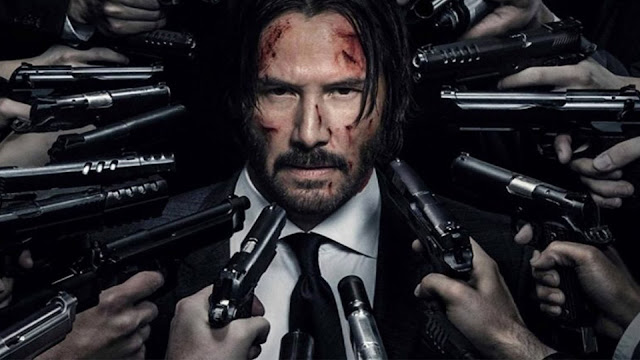 John Wick Chapter 3 Parabellum 2019 Full Movie Direct Download Link by AC3-ETRG