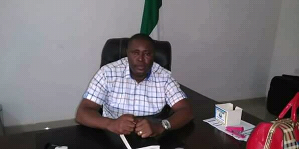 War Against Street Trading, Ilegal Parking And Dumping Of Refuse To Commence Next Week - Abia LG Boss.