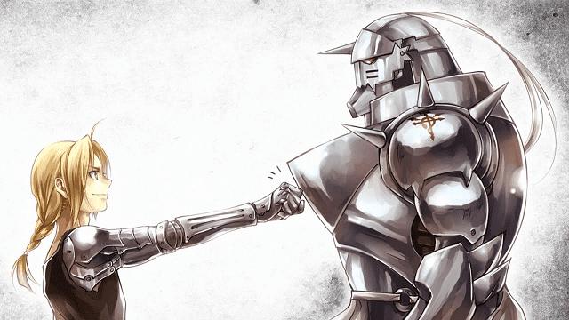 Perjuangan Ed mengembalikan tubuh adiknya, Alphonse