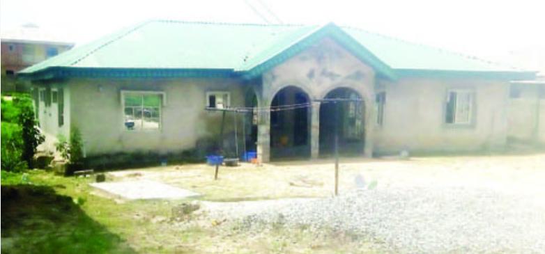 Lagos Landlord Beats Wife To Death, Flees