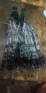 Tempat cetak tali lanyard murah dan bergaransi di Jakarta