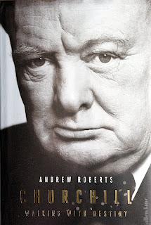 WW2 Winston Churchill