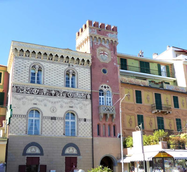Palazzo Beato Jacopo da Varazze