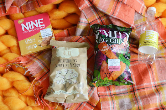 The Snack Diaries | Part Twelve