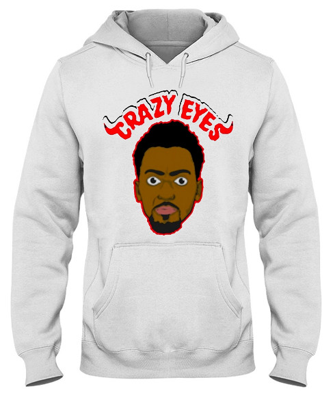 Bobby portis crazy eyes T shirt, Bobby portis crazy eyes shirt, Bobby portis crazy eyes Hoodie