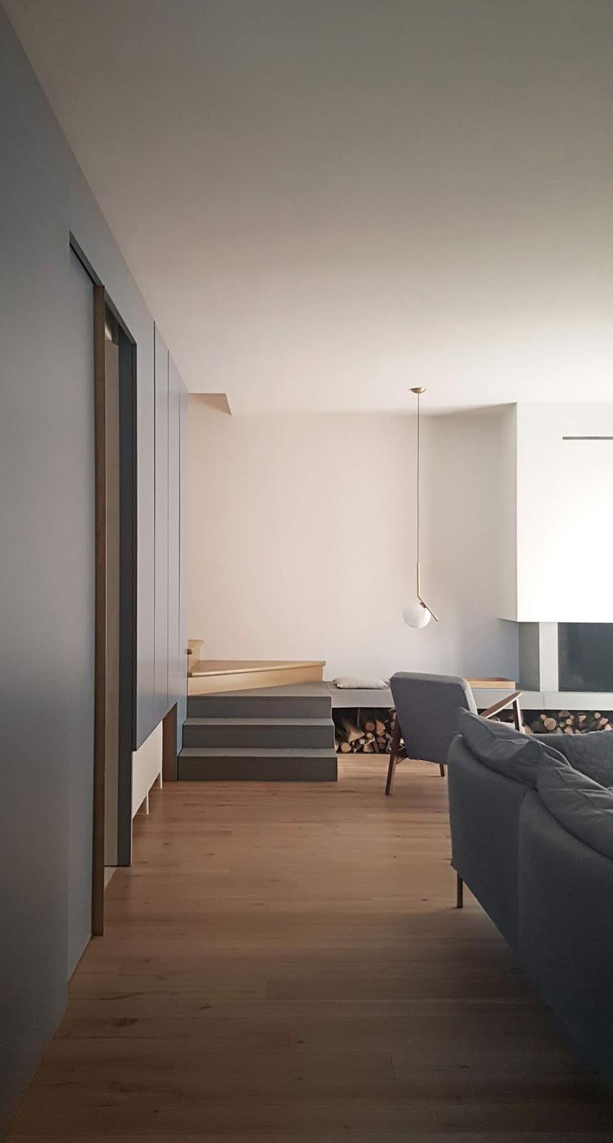 Architettura And Design simplicity love: numero trenta, italy | opps architettura