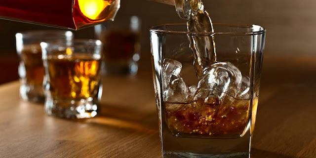 Bebidas alcoólicas em Miami