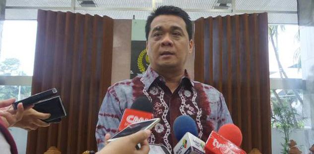 Kader Gerindra Pertanyakan Ahli Yang Buat Pidana Penjara 20 Tahun Dalam UU Ormas