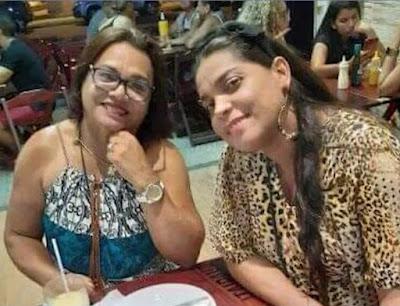 Mãe e filha morrem por Covid-19 em intervalo de uma semana em Itapetinga