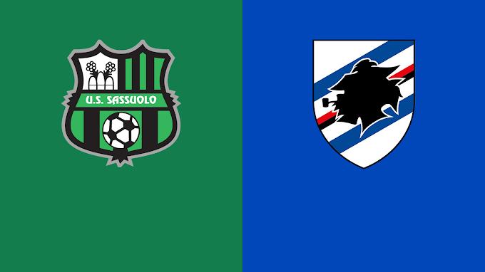 مشاهدة مباراة سامبدوريا و ساسولو بث مباشر الدوري الإيطالي الدرجة A الأحد 29-أغسطس-2021