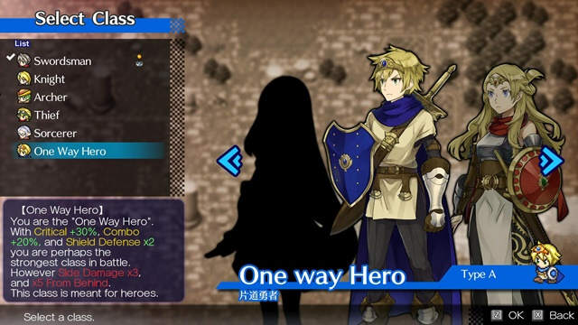 Mystery Chronicle: One Way Heroics PC Full