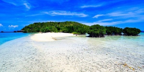 Tempat Wisata Yang Paling Terkenal