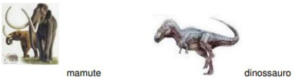 mamute dinossauro