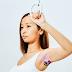 Kini Anda Boleh Letak Iklan Di Ketiak, Yes, You Read It Right! Hanya Di Jepun Guys!