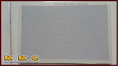 Sample tekstur pasir silika mesh 30-50