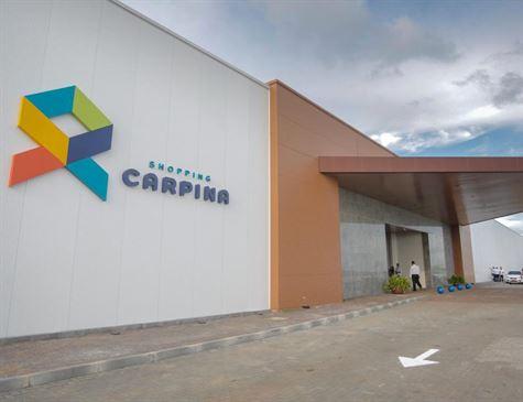 Shopping Carpina quer atrair empregos e investimento na região