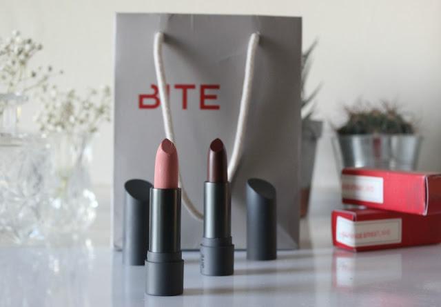 My Truthful Bite Beauty Lip Lab NYC Experience