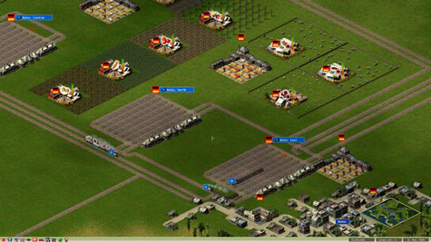 Free Download Game Industry Giant 2 PC Full Version