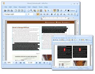 Iceni Technology Infix PDF Editor Pro 7.0.5 Portable