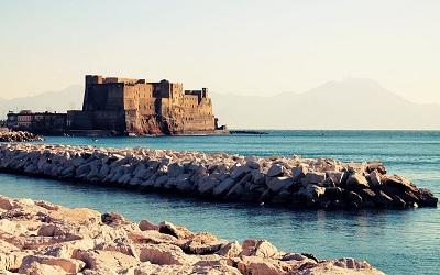 Frasi Sul Mare Di Napoli In Dialetto E In Italiano Linkuaggio