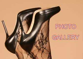 High Heels Photo Gallery