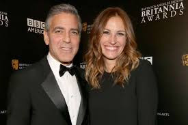 newgersy/Julia Roberts' advice to George Clooney for soon-to-be parent of twins