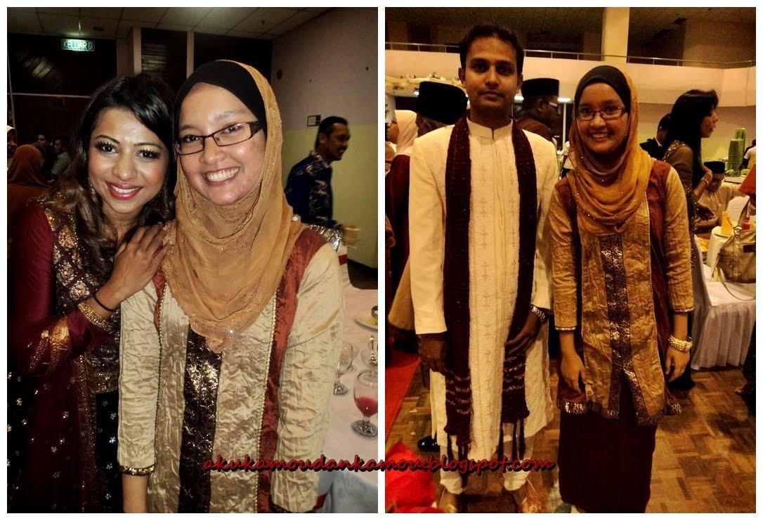 Bride Abg Faiz Meet 17