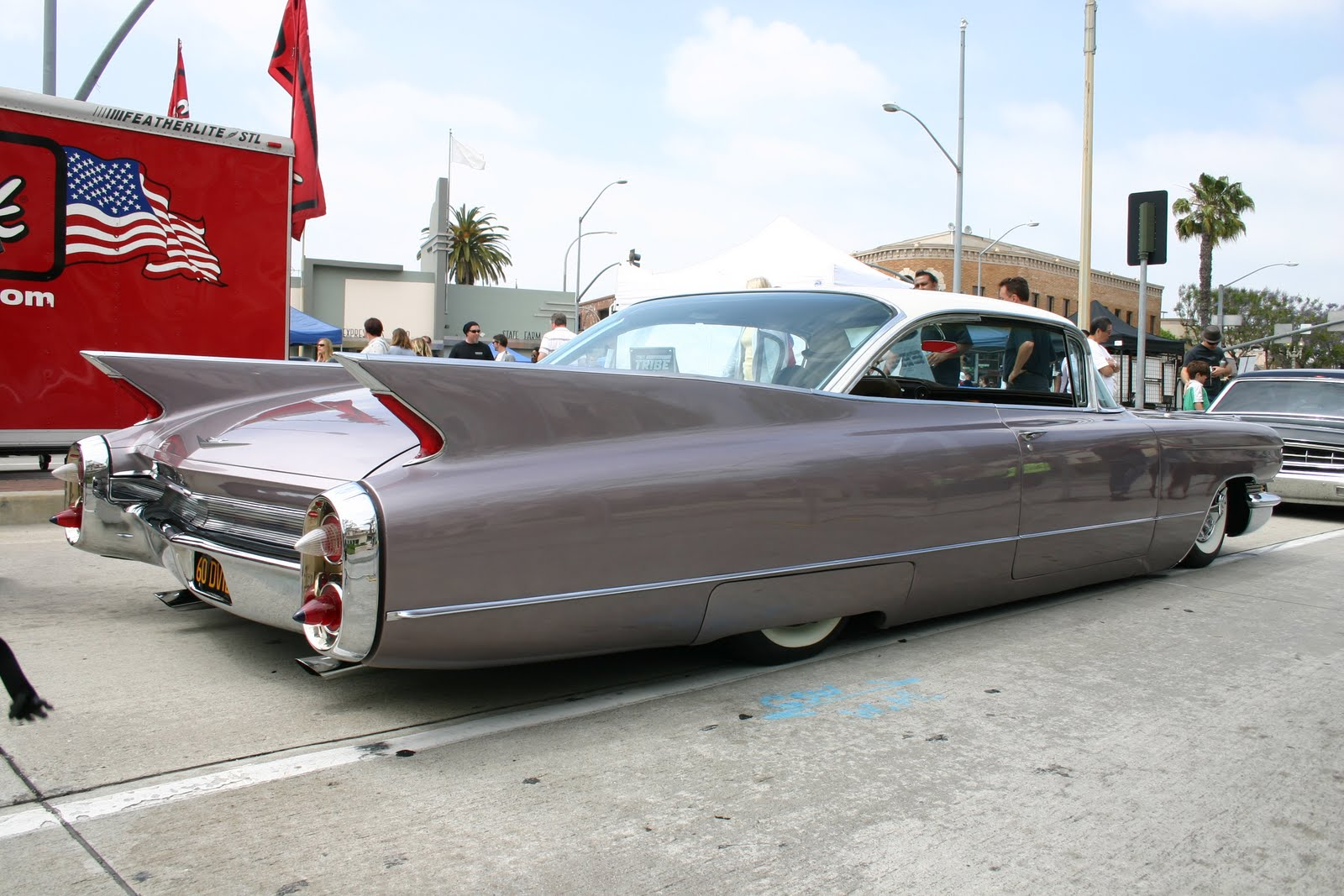 Bound By Fate Blogspot George Barris 2011 Culver City Car