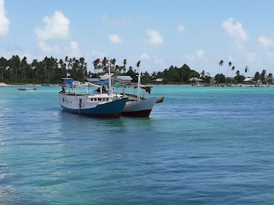 Kapal Nelayan Andon