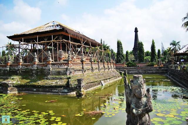 Semarapura, Bali