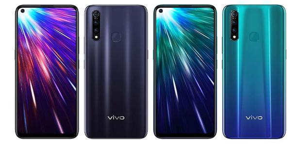 7 Smartphone VIVO Terkeren dengan RAM 4 GB, Harganya Mulai 2 Jutaan!