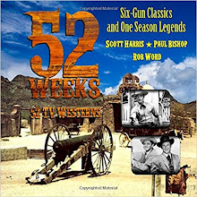 52 WEEKS • 52 TV WESTERNS
